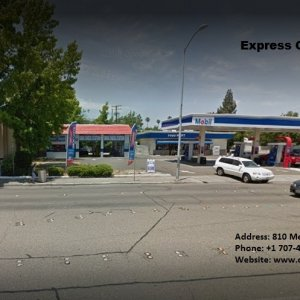 Oil change service Vacaville, CA
